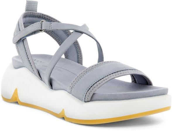 Chunky Wedge Sandal