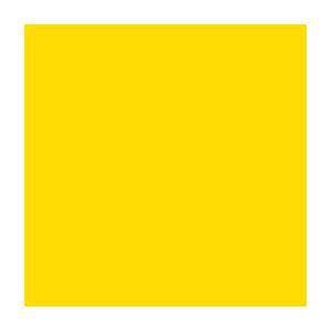 Sunflower Yellow Digital Art by TintoDesigns