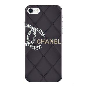 chanel logo dianond iPhone 3D Case – bestbuyphonecase