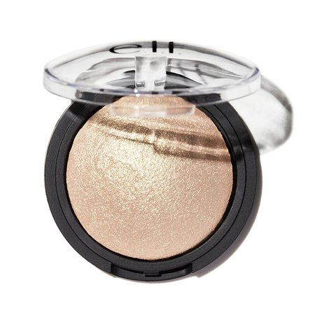 Long Wear Baked Highlighter | e.l.f. Cosmetics- Cruelty Free