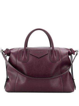 Givenchy Medium Antigona Tote Bag - Farfetch