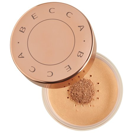Glow Dust Highlighter - Collector's Edition - BECCA | Sephora
