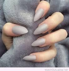 light grey nails - Google-haku