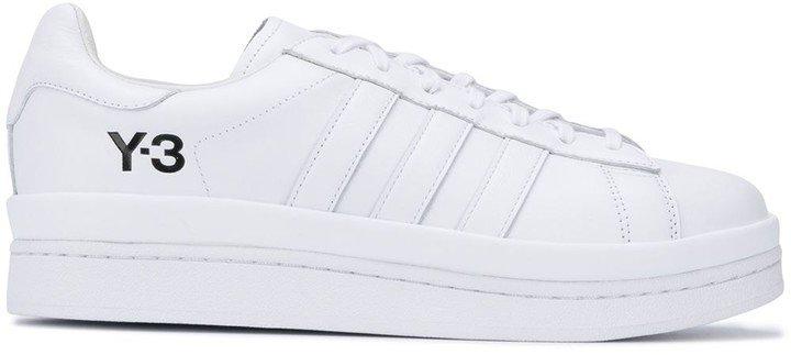 low top Hicho Core sneakers
