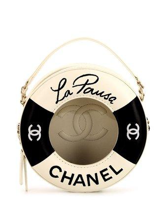 Chanel Pre-Owned 2019 Limited Edition La Pausa Shoulder Bag - Farfetch