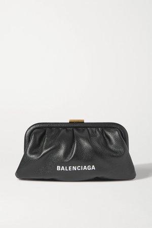 Black Cloud clutch | Balenciaga