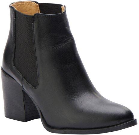 Water Resistant Chelsea Boot