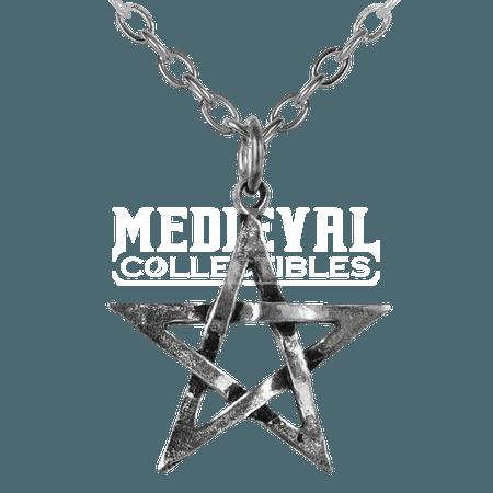 pentagram jewelry - Google Search