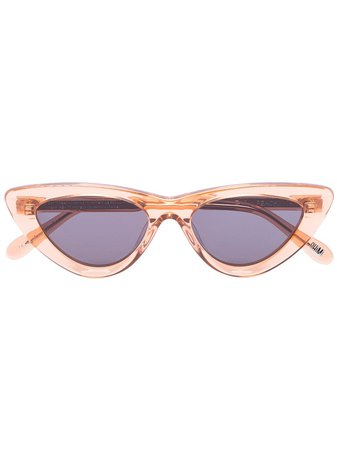 Chimi Peach Cat Eye Sunglasses