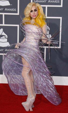 Lady Gaga ICONIC
