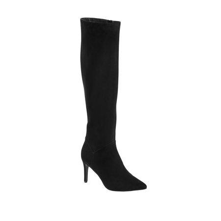 Scoop - Scoop Sascha Stiletto Boot Women's - Walmart.com black