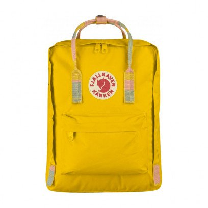 Yellow Kanken Backpack