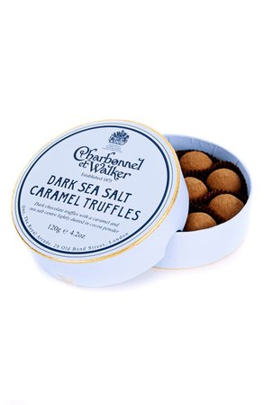 Charbonnel et Walker Flavored Chocolate Truffles in Gift Box | Nordstrom