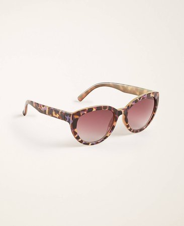 Cateye Sunglasses | Ann Taylor