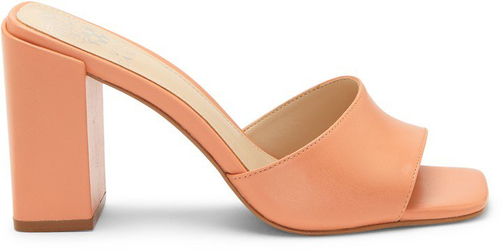 Daisana Block-Heel Sandal