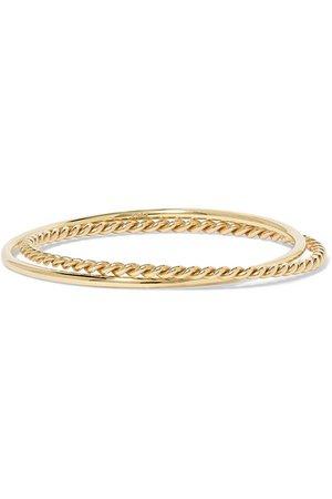 STONE AND STRAND | Gold ring | NET-A-PORTER.COM
