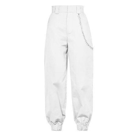 Women Casual Baggy Harem Pants Hip Hop Jogging Sweat Pants Trousers | Shopee Malaysia