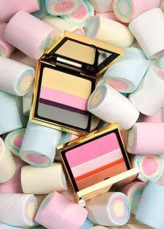 Makeup & Candy