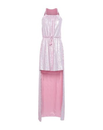Calvin Klein 205W39nyc Short Dress - Women Calvin Klein 205W39nyc Short Dresses online on YOOX Canada - 34909154GF
