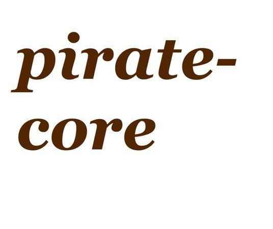 piratecore