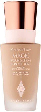 Magic Foundation