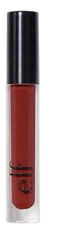 e.l.f. Cosmetics Liquid Matte Lipstick in Red Vixon