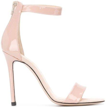 Marc Ellis high heel stiletto sandals
