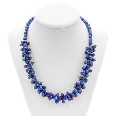 Lapis Lazuli Necklace | Mystic Self LLC