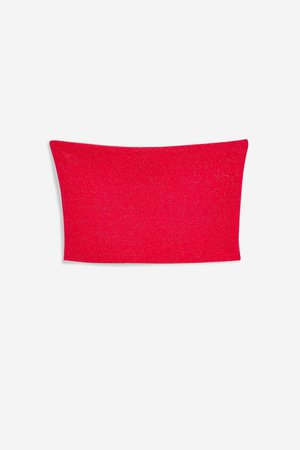 BANDEAU TOP RED