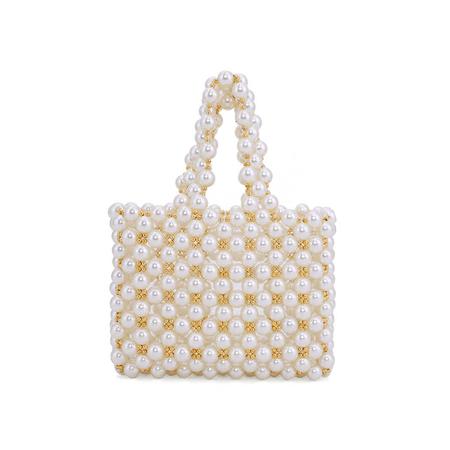 JESSICABUURMAN - Gaker Pearl Tote Bag