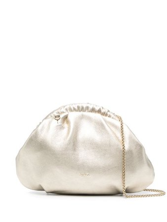 Furla Evening Clutch Bag - Farfetch