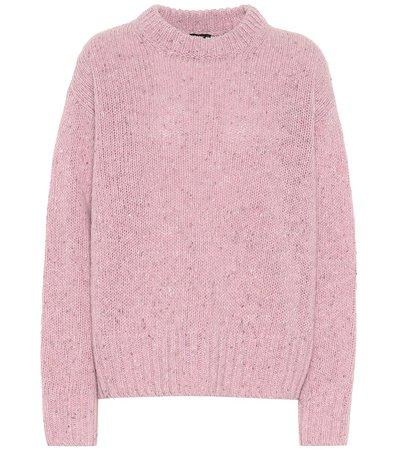 Joseph - Wool sweater | Mytheresa