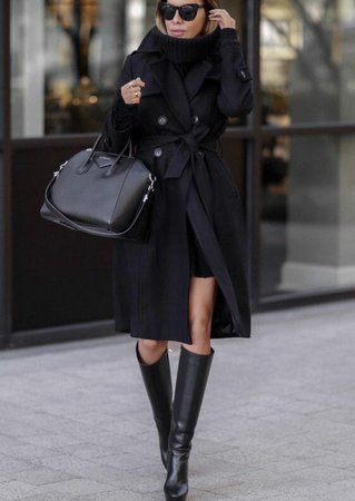 40+ CASUAL WINTER OUTFITS THAT LOOK EXPENSIVE | The Chic Pursuit