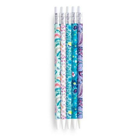 van pencils