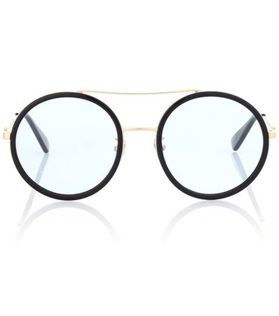Exclusive to mytheresa.com – Round sunglasses