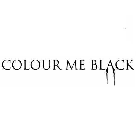 colour me black text - Google Search