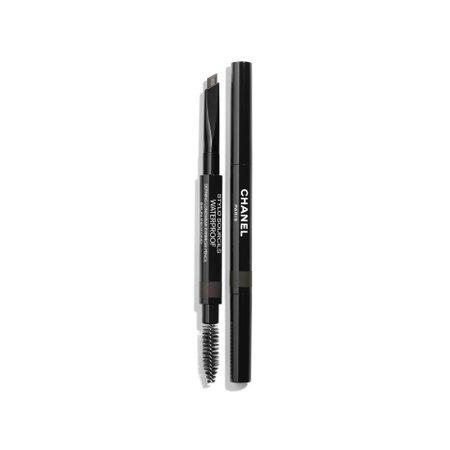 STYLO SOURCILS WATERPROOF Defining Longwear Eyebrow Pencil 810 - BRUN PROFOND | CHANEL