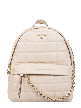 Michael Kors Backpack With Logo