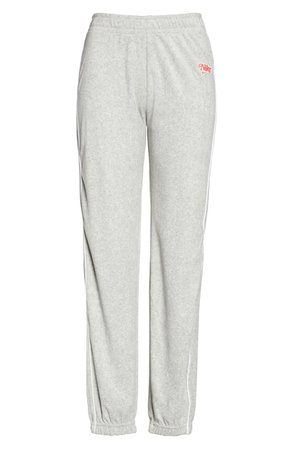 Nike Sportswear Retro Terry Pants | Nordstrom