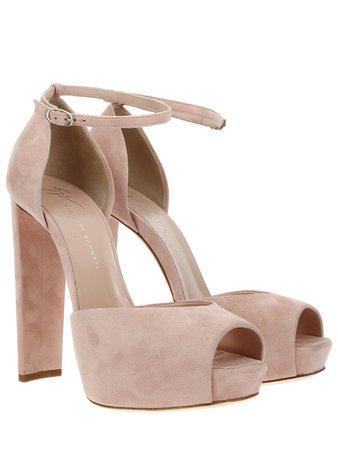 Giuseppe Zanotti High-heeled shoe