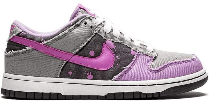 WMNS Dunk Low sneakers