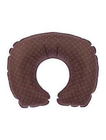 Louis Vuitton Travel Neck Pillow - Accessories - LOU35088 | The RealReal