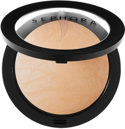 MicroSmooth Baked Foundation Face Powder