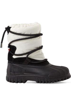 mncler ski boots