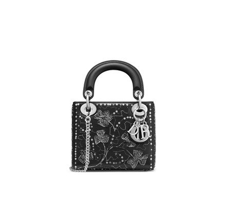 Dior LadyDior Bag 2018