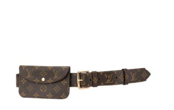 Louis Vuitton Ceinture belt bag