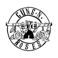 guns n roses logo - Pesquisa Google
