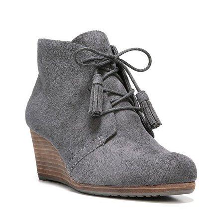 Dr. Scholl's Dakota Women's Wedge Ankle Boots