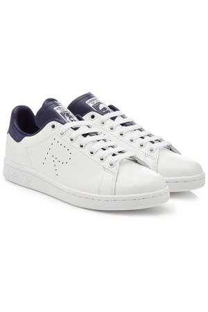 RS Stan Smith Leather Sneakers Gr. UK 5.5