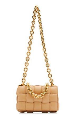 The Chain Cassette Leather Bag By Bottega Veneta | Moda Operandi